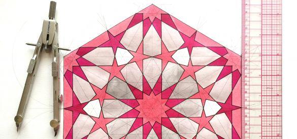 21 islamic pattern construction basics