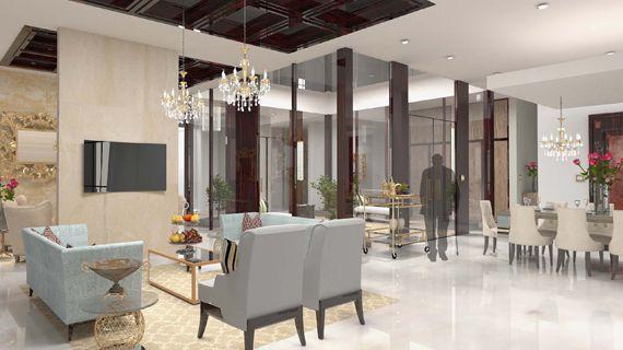 BFA Interior Design