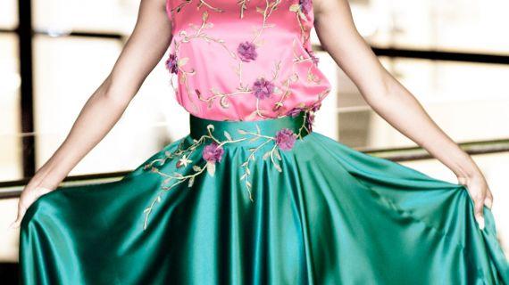 Study Fashion Design In Doha Qatar Bfa Degree