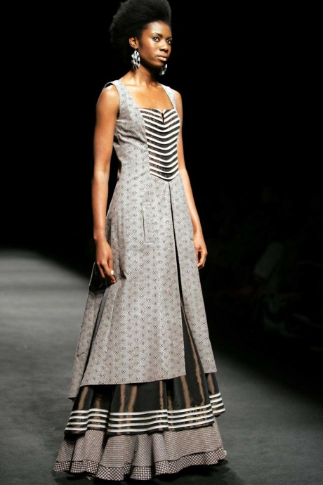 VCUQatar Announces Bongiwe Walaza as Guest Designer for the Twelfth ...